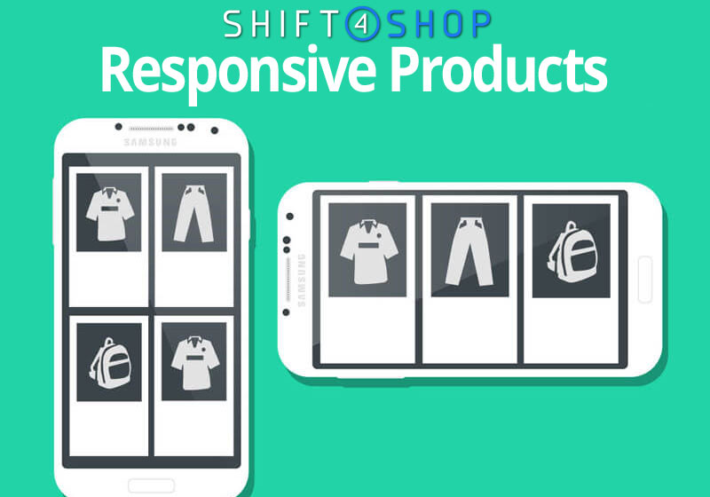 Shift4Shop Responsive Product Countdown
